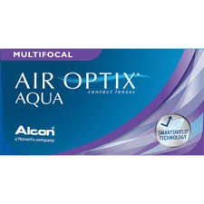Air Optix multi 6 pack